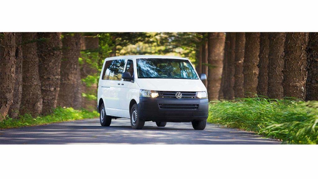 Volkswagen Transporter Long